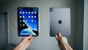 Отличие iPad Pro 2020 от модели предыдущей версии | Esmynews