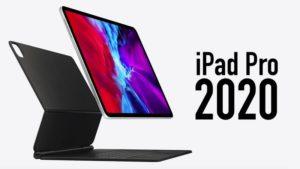 Отличие iPad Pro 2020 от модели предыдущей версии   Esmynews