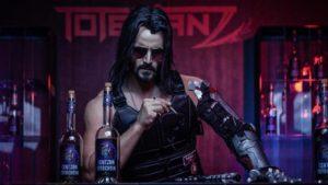 Хардкорная электроника в Cyberpunk 2077 | Esmynews