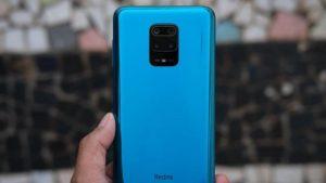 Новинка от Xiaomi - Redmi Note 9 Pro Max | Esmynews