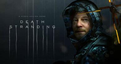 Релиз игры Death Stranding на PC отложен | Esmynews