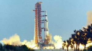 Роль обсерватории Шабо в возвращении «Аполлон-13» 50 лет назад | Esmynews