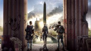 Ubisoft выпустила пробную версию The Division 2 | Esmynews