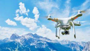 Управление дроном движением руки - новая технология Conduct-A-Bot | Esmynews