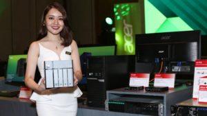 Acer представила российскому рынку Altos   Esmynews