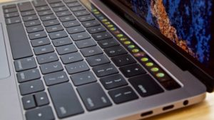 13-дюймовый MacBook Pro от Apple | Esmynews