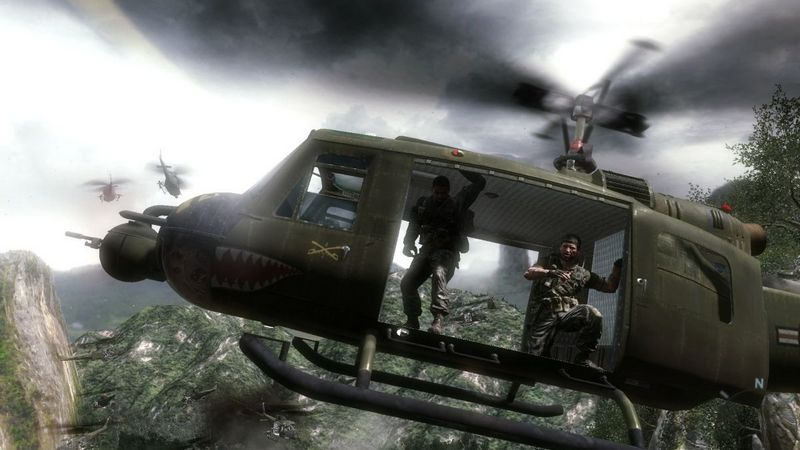 Call of Duty: Black Ops Reboot. Детали новой игры | Esmynews