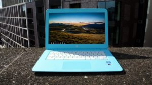 Ноутбуки серии Chromebook от HP   Esmynews