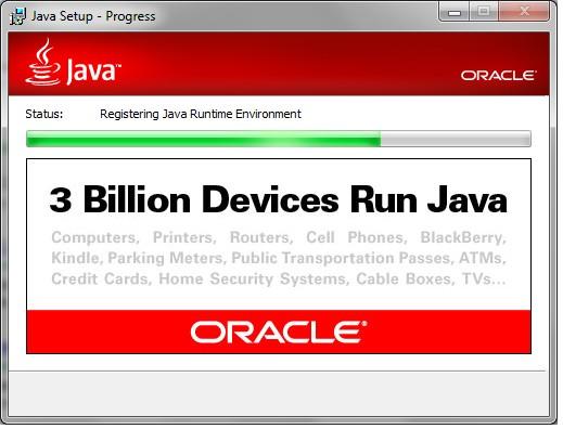 Java празднует юбилей 25 лет   Esmynews