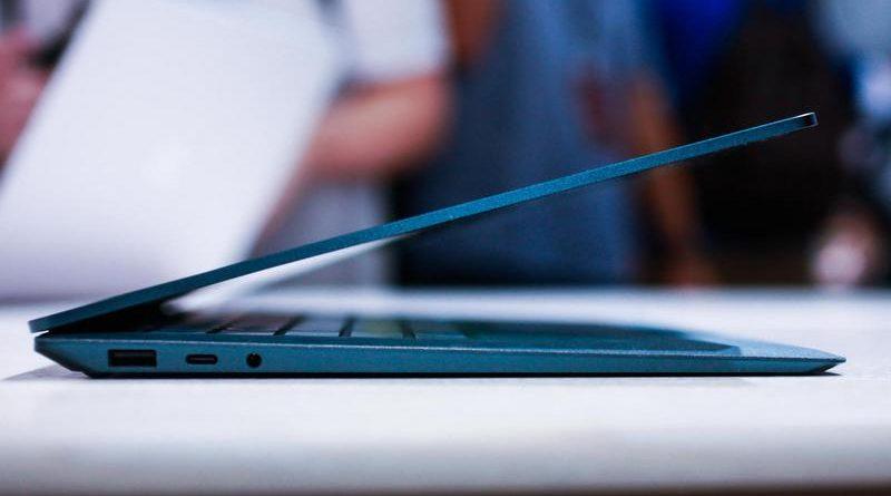 Microsoft запускает бесплатный ремонт Microsoft Surface Laptop 3 | Esmynews