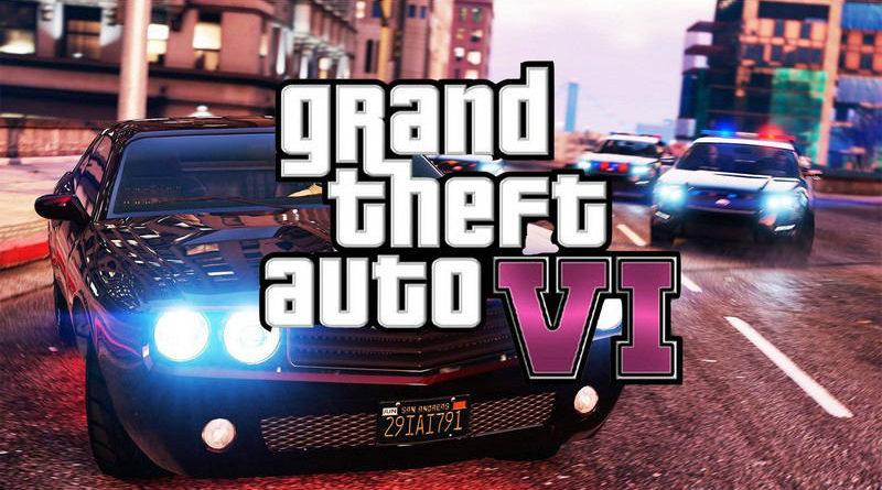 Новая информация о GTA VI | Esmynews