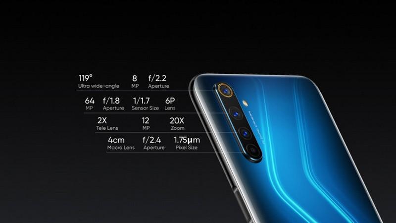 Realme запускает акцию на продажу бюджетных смартфонов | Esmynews