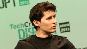 Основателя Телеграмм Павла Дурова обязали вернуть деньги инвесторам криптовалюты   Esmynews