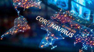Программа ВОЗ для контроля за коронавирусом   Esmynews