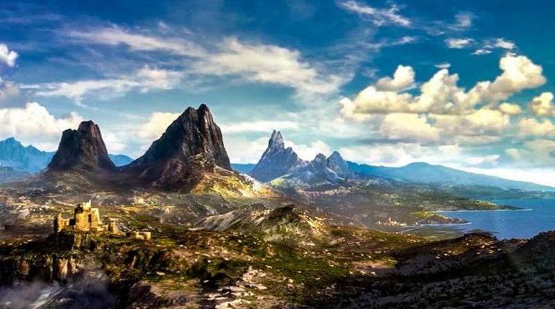 The Elder Scrolls VI детали новой игры | Esmynews