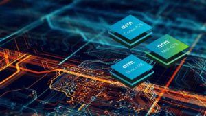 ARM выпустит чипы нового поколения   Esmynews