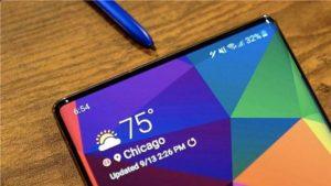 Еще одна модель с суперзумом Samsung Galaxy Note 20   Esmynews