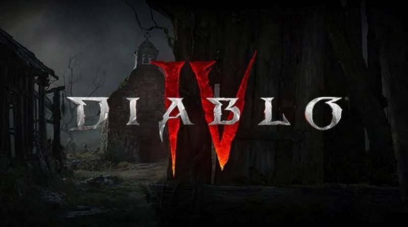 Новости о Diablo IV | Esmynews