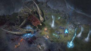 Новости о Diablo IV   Esmynews