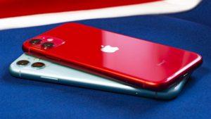 Топ-5 самых продаваемых телефонов за первую половину 2020 года   Esmynews