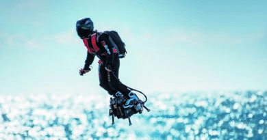 Flyboard Air | Esmynews
